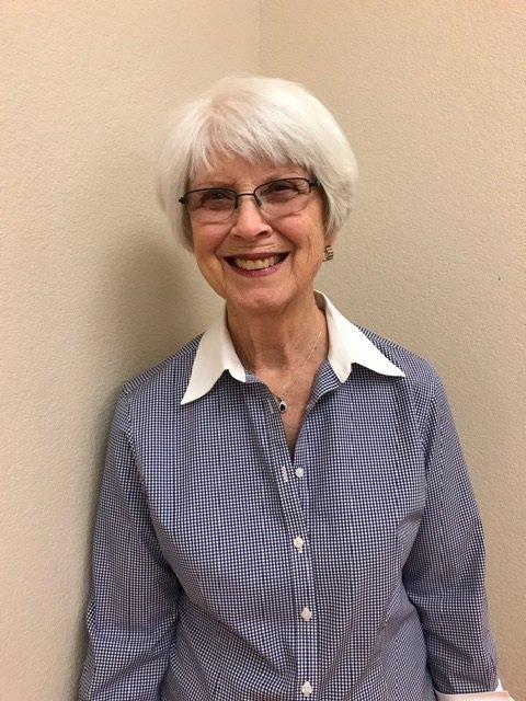Portrait image of Sue Franklin