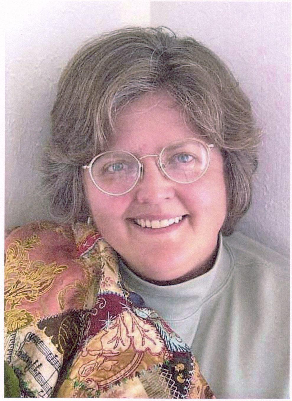Headshot image of Cindy Brick