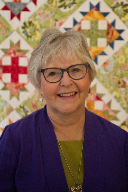 Peggy Gelbrich